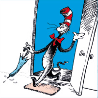 PR image for The Cat in the Hat