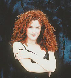 Tony Awards co-host Bernadette Peters