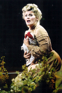 Ann Van Cleave as Mother in Ragtime