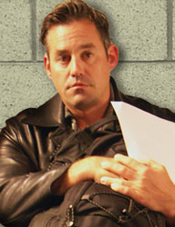 Nicholas Brendon stars in