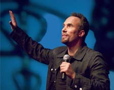 Roger Guenveur Smith in