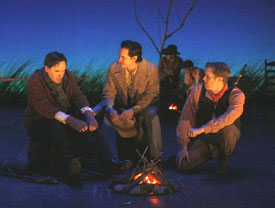 Erik Lochtefeld, Richard Nguyen Sloniker,