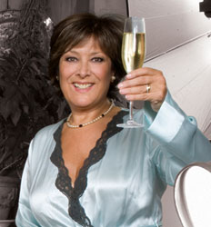 lynda bellingham last interview