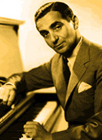 He's still got it. Irving Berlin, composer of Face the Music