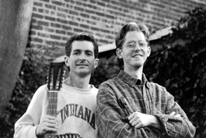 Rick Libert and Andy Buck will performat Dixon Place's HOT Festival on July 9