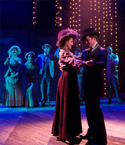 Stephanie Waters, Will Gartshore, and company