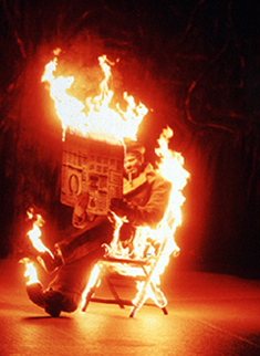 O is burning up the box office(Photo: John Guzinski)