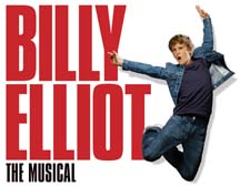 Dean-Charles Chapman To Be New London Billy ElliotDean Charles Chapman Billy Elliot