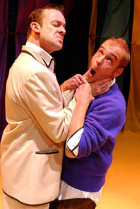 Wherefore art thou Dromio?Mark Saturno and Louis Butelli