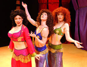 Celestina Villanueva, Mira Kingsley,