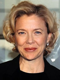 annette bening young