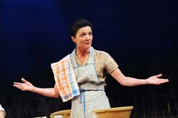 Michelle Fairley in Greta Garbo Came to Donegal