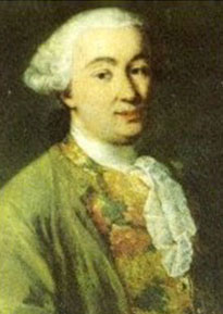 Solid Goldoni!The author of The Mistress of the Inn