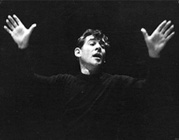"""Happy birthday, dear Lenny...""Should Broadway Musicals Day be August 25 inhonor of the legendary Leonard Bernstein?"