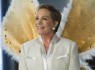 Julie Andrews in The Tooth Fairy