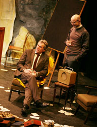 Sean Campion and Peter Daly