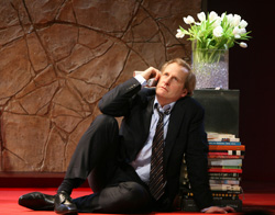 Jeff Daniels in God of Carnage