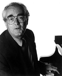 Michel LeGrand(Photo: Jim Britt)