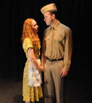 A scene from Safe Home (Photo courtesy of the company)