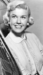 Doris Day, back in the day