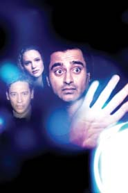 Dexter Fletcher, Emma Cunniffe