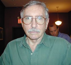 Edward Albee(Photo: Michael Portantiere)