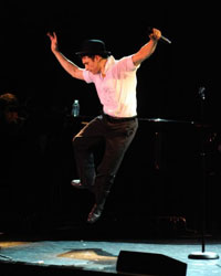 Rick Faugno in