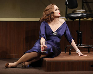 Valerie Harper in Looped