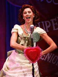 Beth Malone in