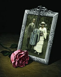 Publicity art for The Subject Was Roses