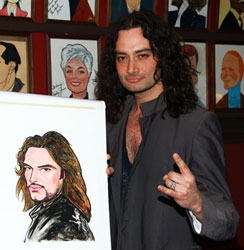 Constantine Maroulis