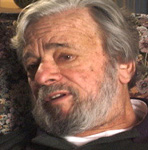 Captured on film:Stephen Sondheim