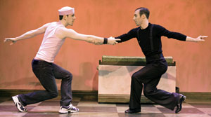 Jason T. Gaffney and Joseph Cullinane