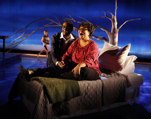William Jackson Harper and Myra Lucretia Taylor
