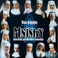 A muster of penguins:The Czech recording of Nunsense