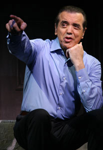 Chazz Palminteri in A Bronx Tale