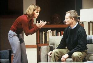 """Bad husband! Baaaaaaaad!""
