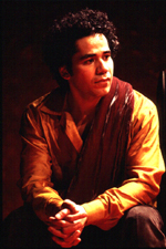 John Ortiz in Sueño.Photo: Joan Marcus
