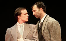 Will bradley and Robert Mammana in