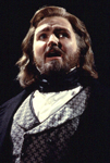 Ivan Rutherford as Jean Valjean