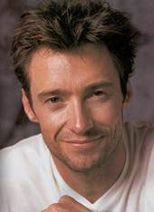 The Man in Oz:  Hugh Jackman