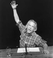 Spalding Gray(Photo: Paula Court)