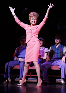 Donna Murphy in Anyone Can Whistle