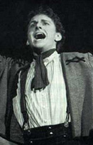 Danieley as Candide