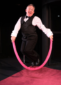 Leslie Jordan in