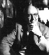 Playwright Mart Crowley