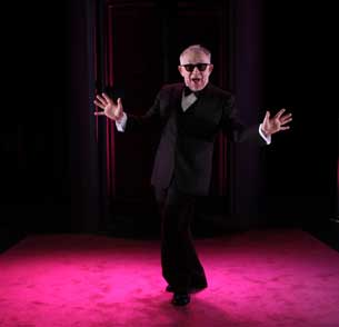 Leslie Jordan in My Trip Down the Pink Carpet
