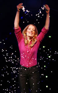Sherie Rene Scott in