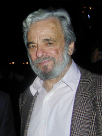 Stephen Sondheim(Photo: Michael Portantiere)