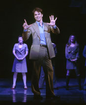 John Barrowman in Company(Photo: Joan Marcus)
